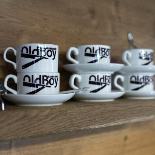 Вам всегда предложат чашку вкусного кофе или чая